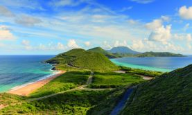Glories of the West Indies