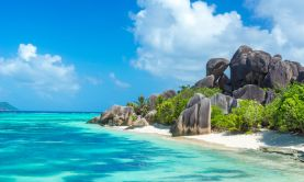 Islands of the Indian Ocean